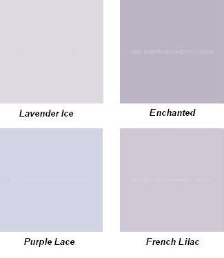 tresor trouve french lavender gray walls check 100 best my country home images on pinterest bedding