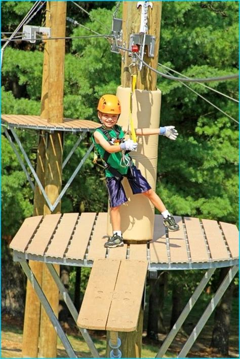 zip lines for backyard backyard zip line platform homebuilddesigns pinterest