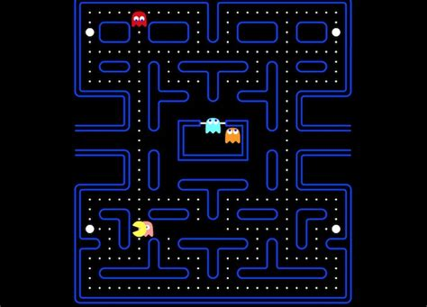 doodle hacked unblocked pacman unblocked