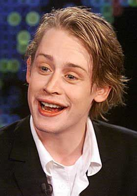 the home alone child actor maculay culkin is reportedly
