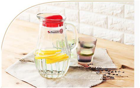 fine barware fine glassware manufacturer lead free glass of cold water
