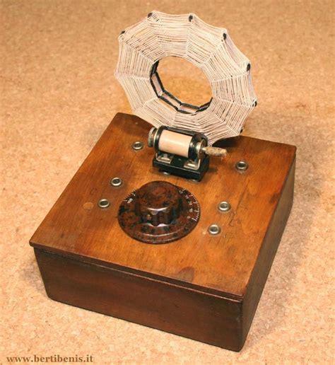 capacitor variável para radio galena home made radio