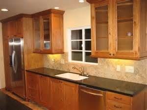 Kitchen Before And After Houzz Galley Kitchen Remodel Before And After Traditional