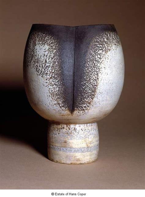 kerut hans coper pottery inspiration