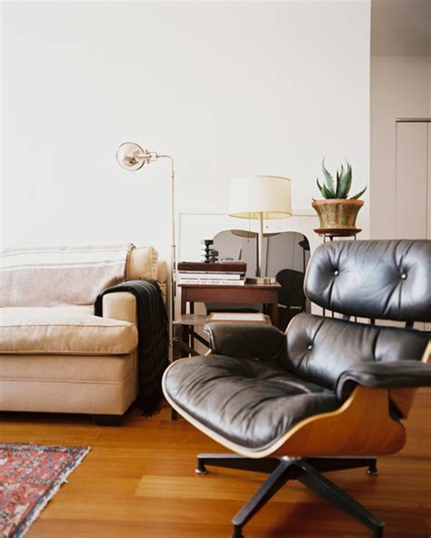 Eames Chair Living Room Modern Living Room Photos 598 Of 621