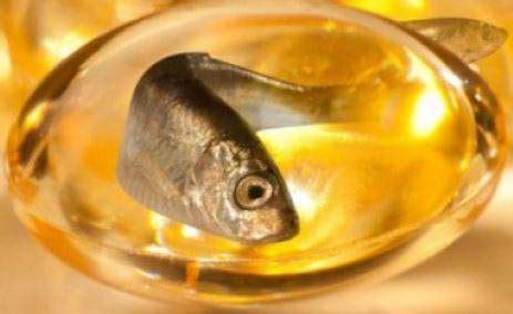 Minyak Ikan Anak perlukah minyak ikan untuk balita