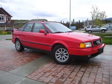 1993 audi 90 cs quattro for sale saanich
