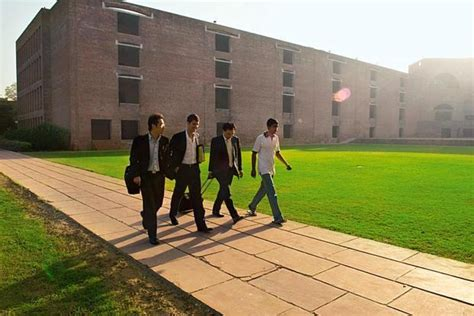Iim Lucknow 1 Year Mba by Consultancy Firms Lead Recruitments So Far At Iims Livemint