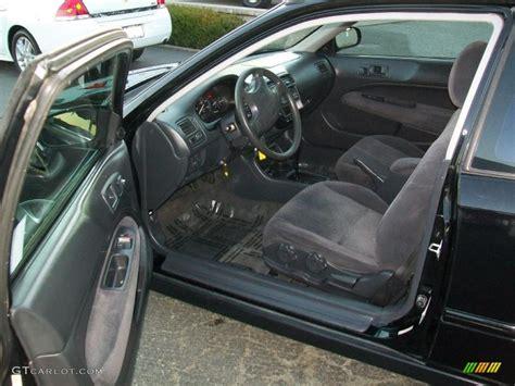 2000 Honda Civic Ex Coupe Interior by 2000 Honda Civic Ex Coupe Interior Photo 44288548