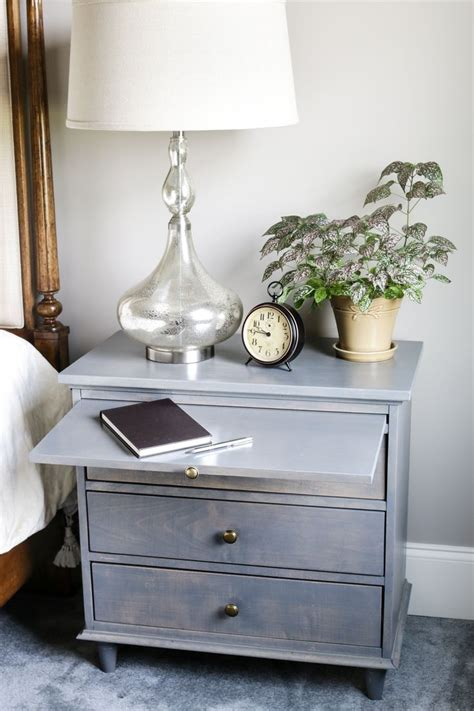 Handmade Nightstand - 2521 best gray painted furniture images on