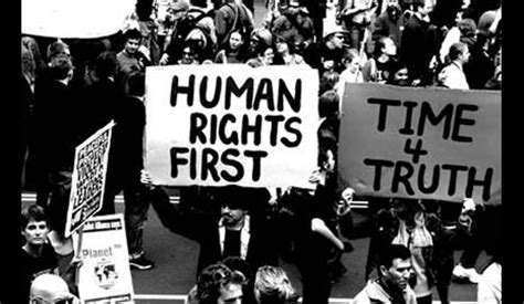 human rights section 6 human rights defenders human rights first