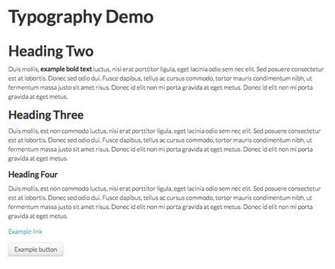 typography vertical rhythm page 12 web services