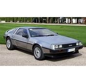 Cars We Love 1981 1983 DeLorean  TireBuyercom Blog