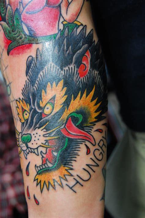 old school wolf tattoo design old school wolf tattoo ideas yo tattoo