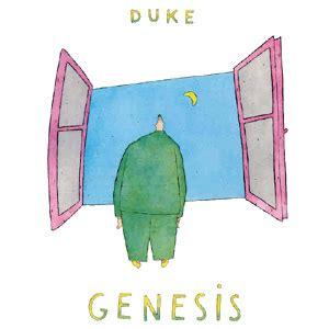 genesis duke album duke album