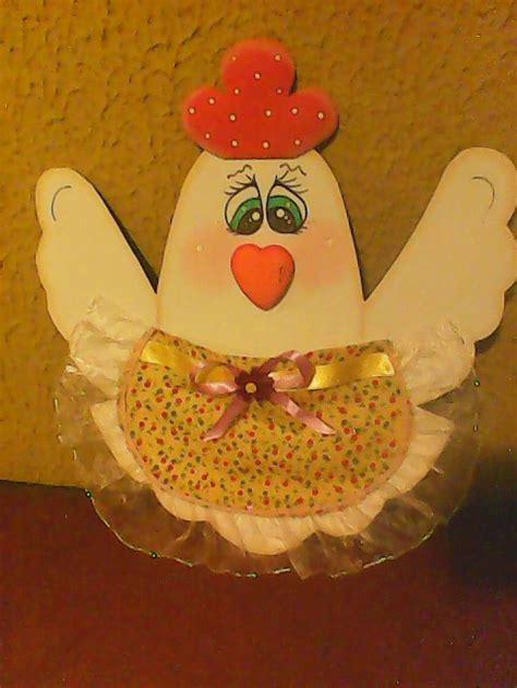 como hacer una gallina con goma eva imagui gallina para guardar cositas peque 241 as tiene un bolsillo