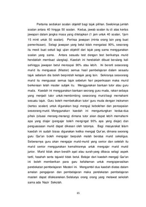 format artikel kajian tindakan cadangan format kajian tindakan 1 asimah