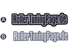Tuning Aufkleber Roller by Aufkleber Rollertuningpage De Var Sticker18