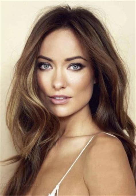 hairstyles hair color  green eyes