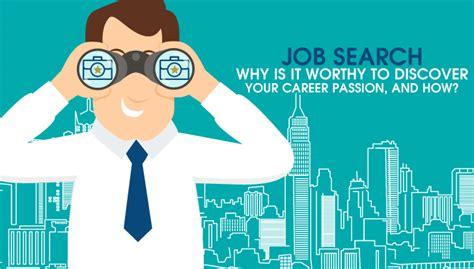 search is it worthy to discover your career jobzella