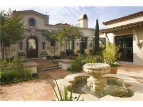 Hacienda House Plans Gallery For Gt Colonial Spanish Hacienda