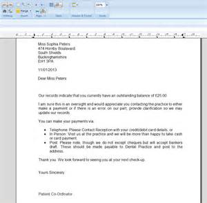 invoice letter template dental software how do i create an invoice letter from