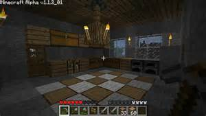minecraft ideas kitchen mindfield