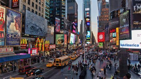 new york time square times square 4k ultra hd wallpaper 4k wallpaper net