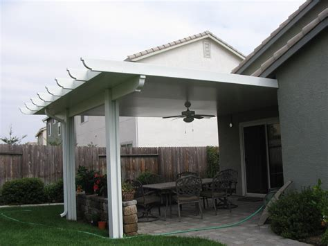solid patio cover solid patio cover gallery