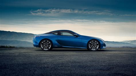 lexus blue the all lexus lc structural blue edition lexus uk