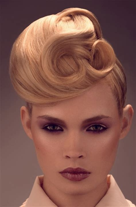 short coiffed hairstyles female executive coiffed hair styles coiffed hair styles elegantly coiffed