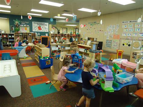 preschool children as a user group design considerations classrooms hills dales