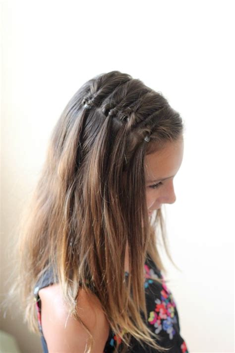 amazing back to school hairstyles fun hair for back to school the crafting chicks