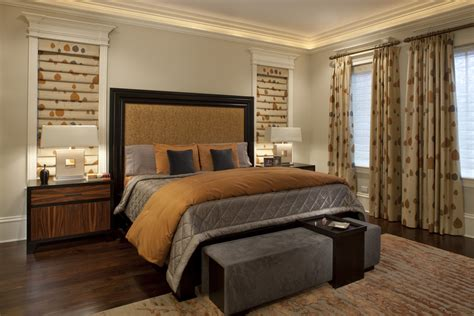 bedroom moulding ideas 25 master bedroom decorating ideas designs design