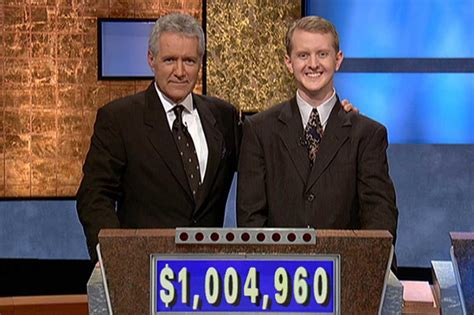 how much money can you win on jeopardy - How Much Money Did Ken Jennings Win