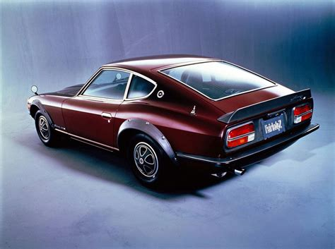 classic nissan z dreamcars nissan s30