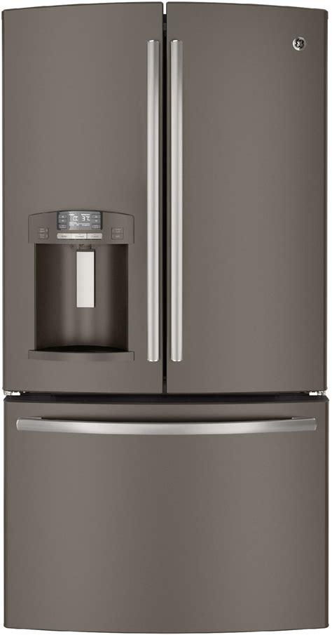 ge gfe29hmees 28 6 cu ft door refrigerator