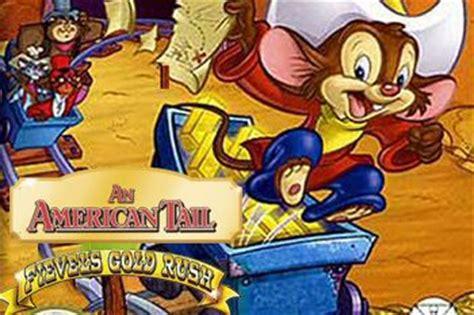 Backyard Baseball Gameplay - an american tail fievel s gold rush symbian game an american tail fievel s gold rush sis