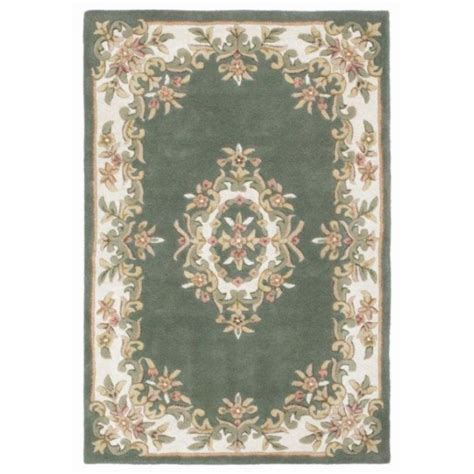 Royal Rugs by Royal Rug Green Traditional Rugs Fantastic Rugs