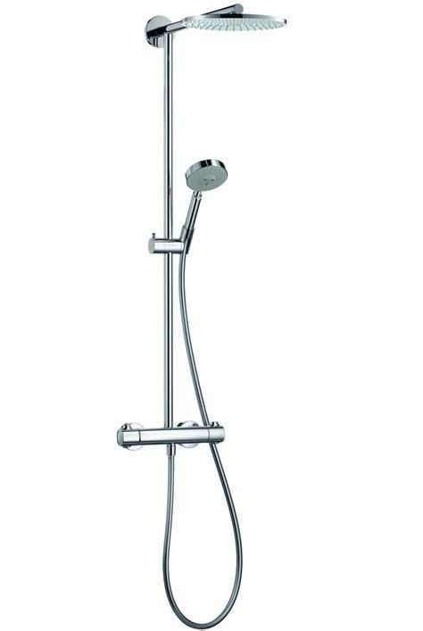 Uberhaus Faucets Hg 27160821 Hansgrohe 27160 Raindance Showerpipe Shower