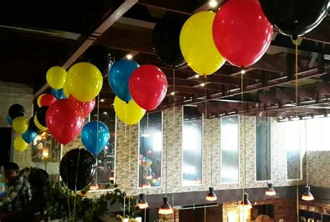 Balon Sablon Paud dekorasi ulang tahun dekorasi birthday jasa dekorasi balon dan dekorasi styrofoam