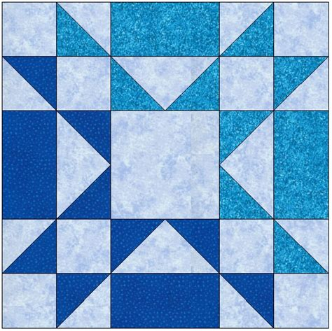 Amish Quilt Pattern by Amish Quilt Block Pattern Digital By Quiltblocksbyautumn