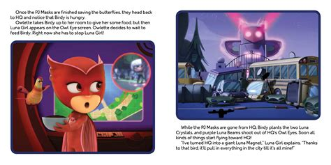 owlette gets a pet pj masks books owlette gets a pet book by maggie testa official