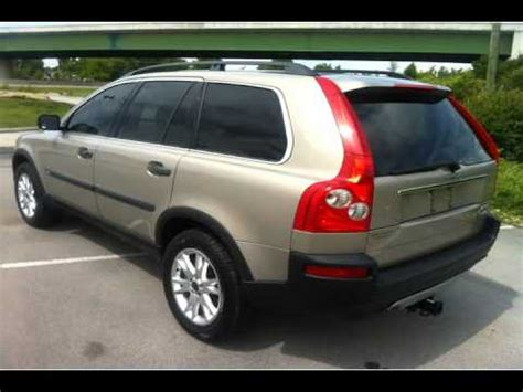 volvo xc gold knoxville tn youtube