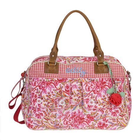 Oilily Wickeltasche 3162 oilily wickeltasche oilily baby bag winter ovation in