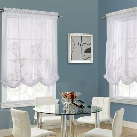 balloon curtains and shades coffee tables how to make a cloud shade how to make a