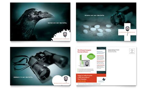 hsr layout software companies computer software company postcard template design