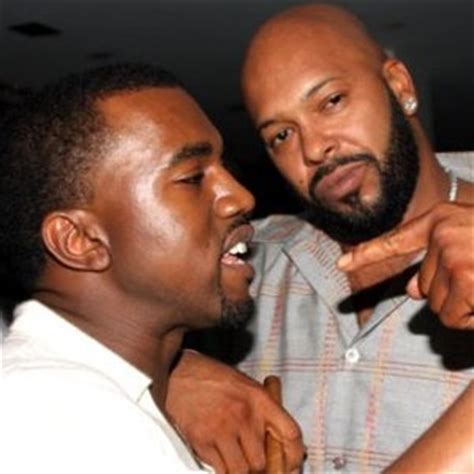Row Records Owner Sohh Suge Strikes Back At Kanye West For A Milli Sohh