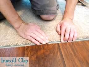teppich auf laminat laminate flooring install carpet next laminate flooring