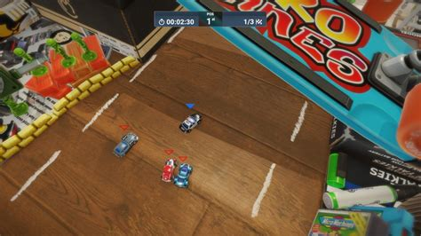 Micro Machines World Series Ps4 micro machines world series ps4 review playstation country